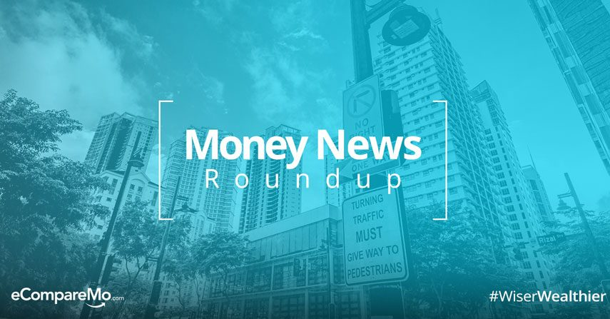Money News Roundup
