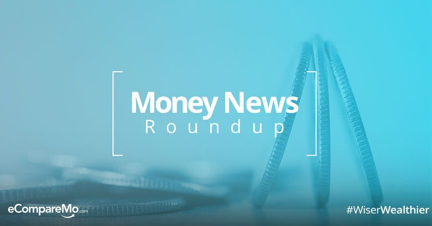 Money News Roundup: Alcohol Tax Stamps, Toll Hikes, EV Chargers at SM
