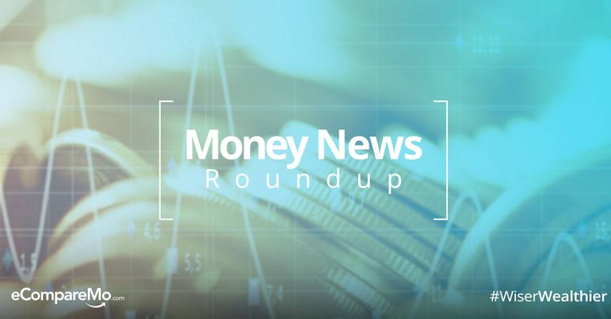 Money News Roundup: Stricter Motorcycle and PUV Lanes
