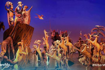 The Lion King & Other Musicals To Catch In Philippine Theaters