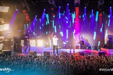 Save Up! A Guide To Upcoming Manila Concerts In 2018