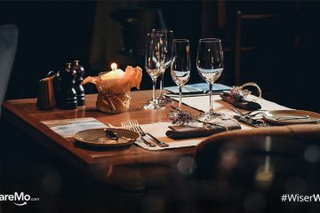 6 Fine Dining Restaurants In The Philippines That Are Strictly By Reservation