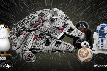 The Best Star Wars Gifts In The Philippines This Holiday Season