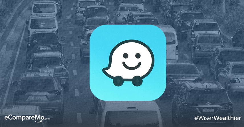 Waze Tags Philippine Roads As World's Worst - Again