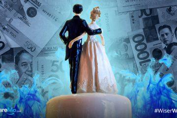 The Hidden Costs Of Wedding Planning