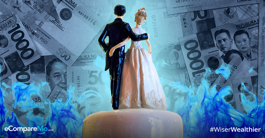 Top Hidden Costs Of Wedding Planning