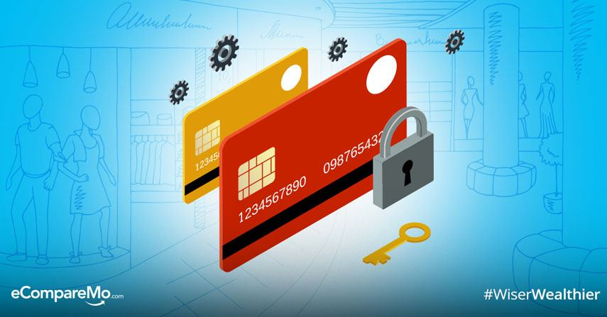 4 Secured Credit Card Myths