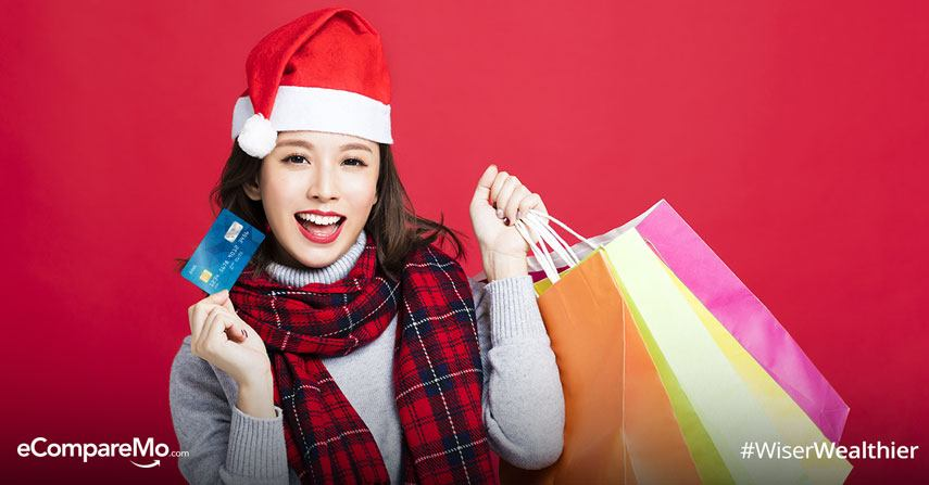 Best Credit Card Promos In The Philippines For December 2017