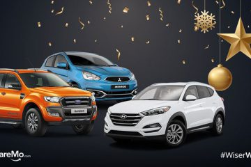 Top Christmas Car Deals For 2017