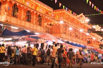 Filipinos And The Culture Of Haggling