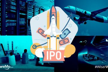 Top 4 IPO Stocks To Look Out For This 2018