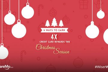 4 Smart Tricks To Earn Up To 4X The Rewards During The Christmas Season