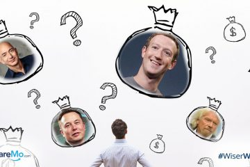 5 Best Pieces Of Advice From Billionaires In 2017