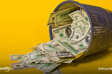 10 Ways You're Wasting Money Every Day