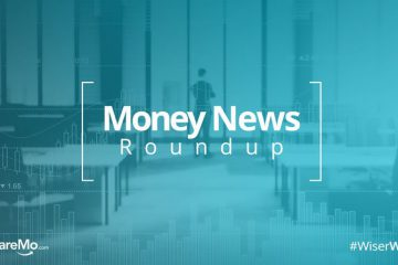 Money News Roundup: Bank Officials Suspended For Fraud, A Two-Tier Auto Excise Tax, New P5 Coin Unveiled