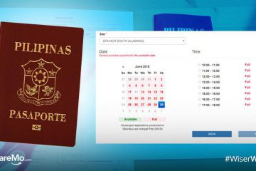 DFA Passport Renewal Requirements And Other Things You Need To Know