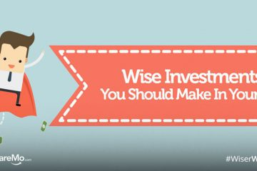 INFOGRAPHIC: Wise Investments Every 20-Something Should Make
