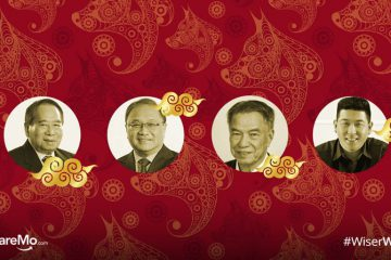 Philippine Magnates' Feng Shui Practices and Lucky Charms