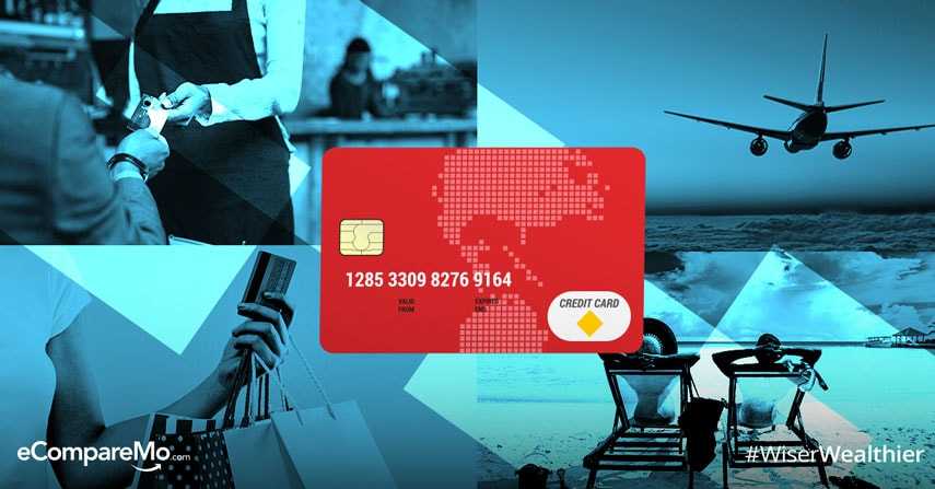 New Year's Credit Card Promos To Catch This January 2018