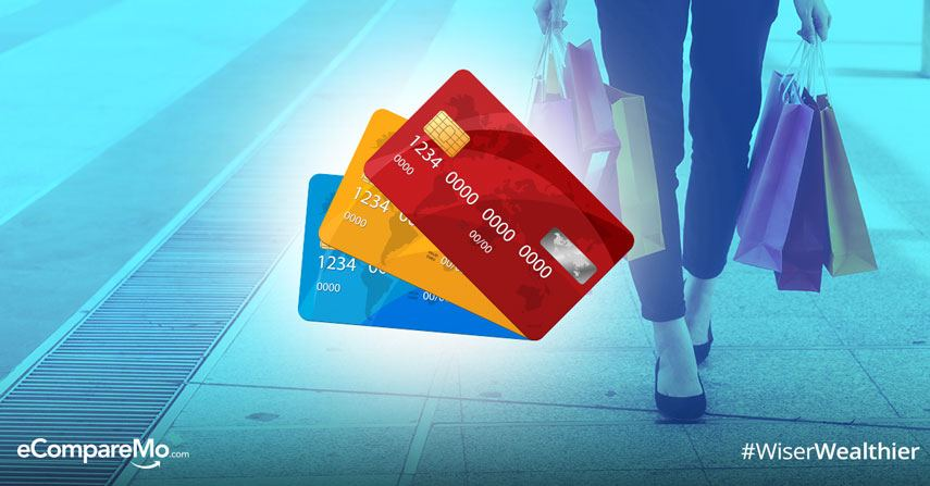 5 Best Credit Cards For Starters: 2018 Update