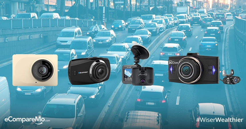 Finding The Best Dash Cam In The Philippines