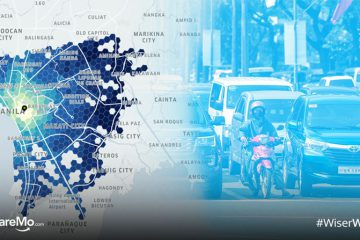 Did Metro Manila Traffic Get Better Or Worse? Let Uber's Data Answer Our Questions