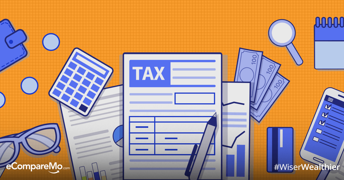 Tax Reform Bill Philippines >> Tax Reform 2018: When Can You Expect The Changes To Happen? - eCompareMo - eCompareMo
