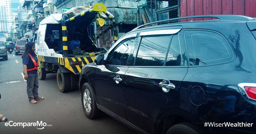A Handy Guide To Towing Laws In The Philippines