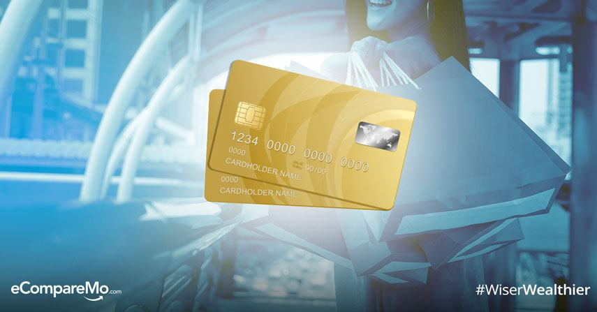 Top Credit Card Promos In The Philippines For March 2018