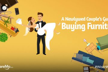 A Newlywed Couple's Guide To Buying Furniture