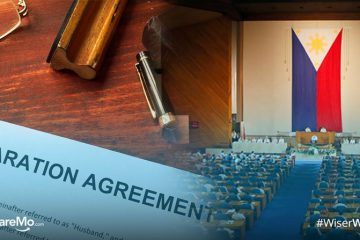 House Of Representatives Approves Easier And Cheaper Annulment Process