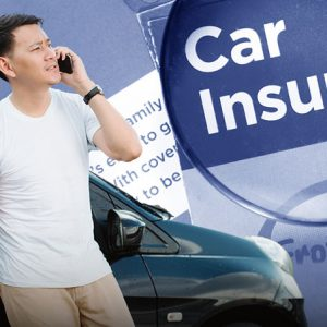The Ultimate Guide to Getting a Car Insurance