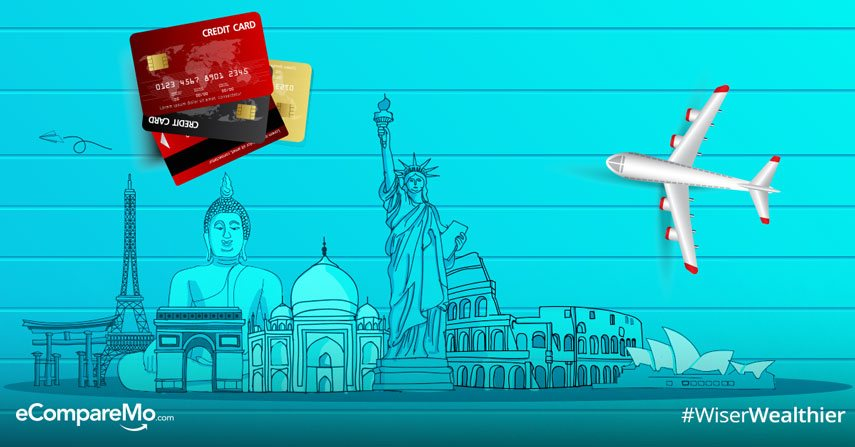 4 Things Every Traveler Should Know About Using Their Credit Card Abroad
