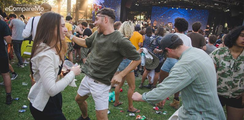 Rave-Worthy Music Festivals Around The World