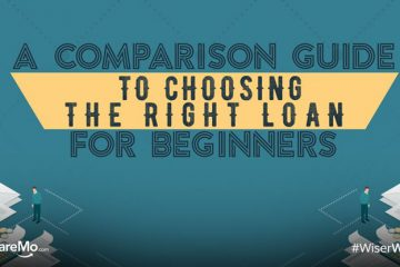 A Comparison Guide To Choosing The Right Loan For Beginners