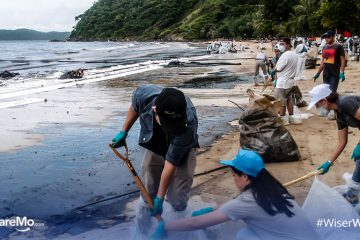 Beach Cleanup Drives You Can Join For A Productive Summer In The Philippines