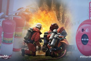 Fire Prevention Month: Fire Safety and Prevention Tips To Keep In Mind