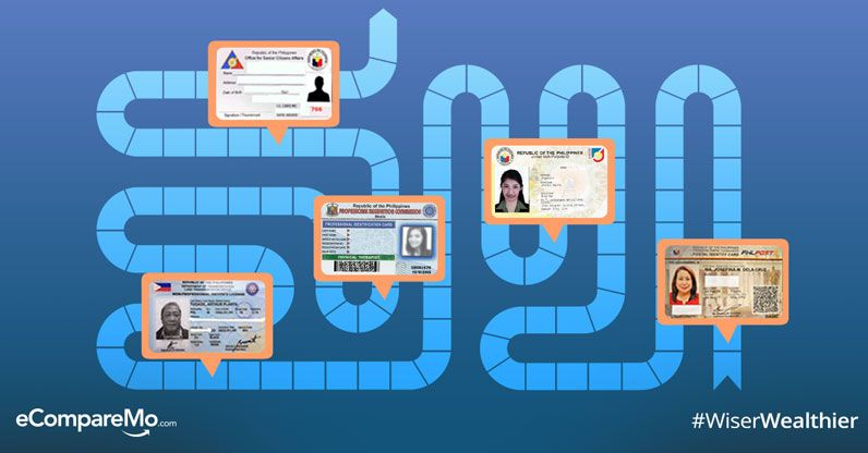 Guide To The Most Powerful IDs In The Philippines – And How To Get Them