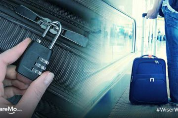 7 Ways To Keep Your Luggage Safe While Traveling