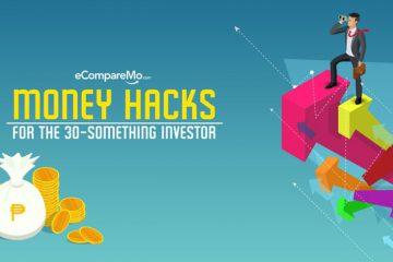 Money Hacks For The 30-Something Investor
