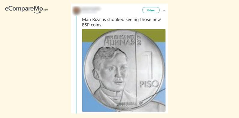 new bsp coin series