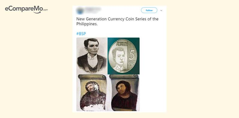 new bsp coin series