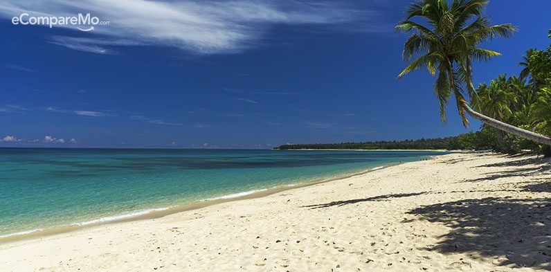 Best White Sand Beaches In The Philippines