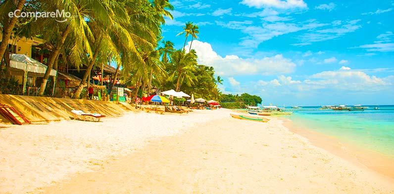 11 Best White Sand Beaches In The