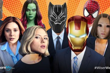If Your Officemates Were 'Avengers: Infinity War' Characters
