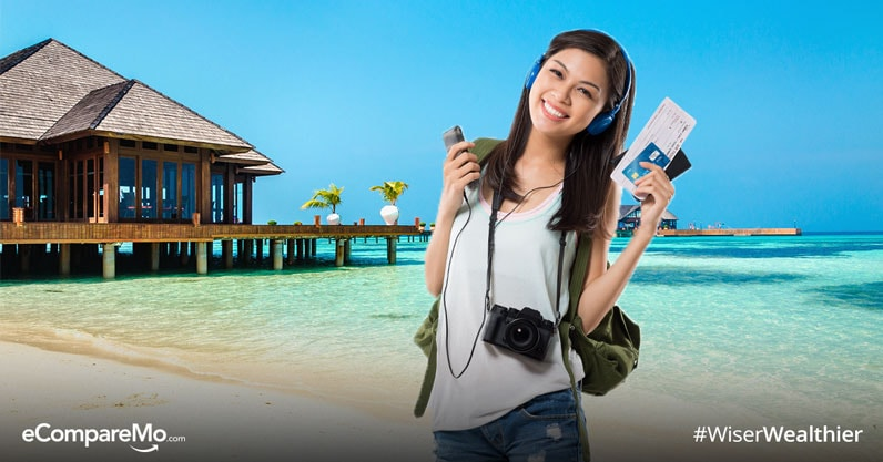 Best Travel Credit Cards In The Philippines 2018