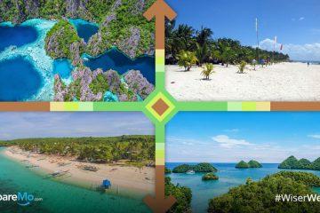 Boracay Island Alternatives: 6 Breathtaking Beach Destinations In The Philippines