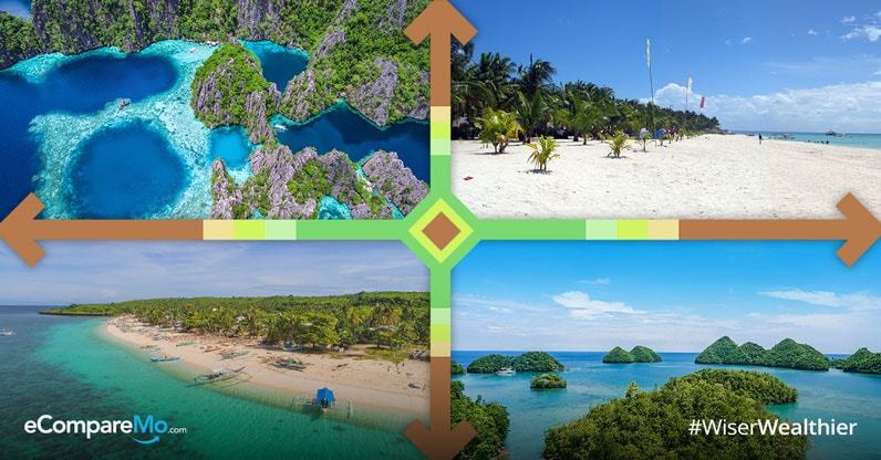 Boracay Island Alternatives
