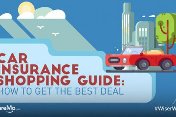 Car Insurance Shopping Guide: How To Get The Best Deal
