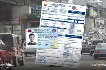 How To Get A Driver's License In The Philippines